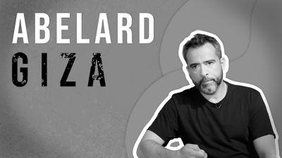 Abelard Giza YTI Abelard Giza - Czy da się nauczyć bycia komikiem?