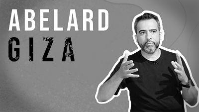 Abelard Giza YTII Abelard Giza - Trudna publiczność, wyczucie i ważne sprawy